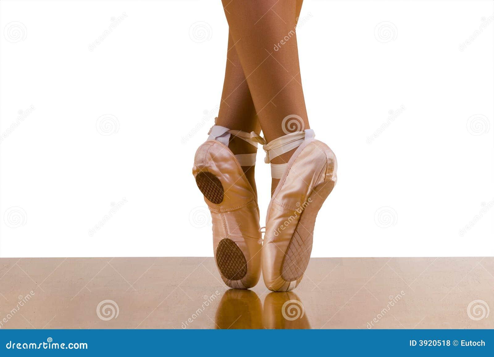 Al不对称的舞蹈鞋子