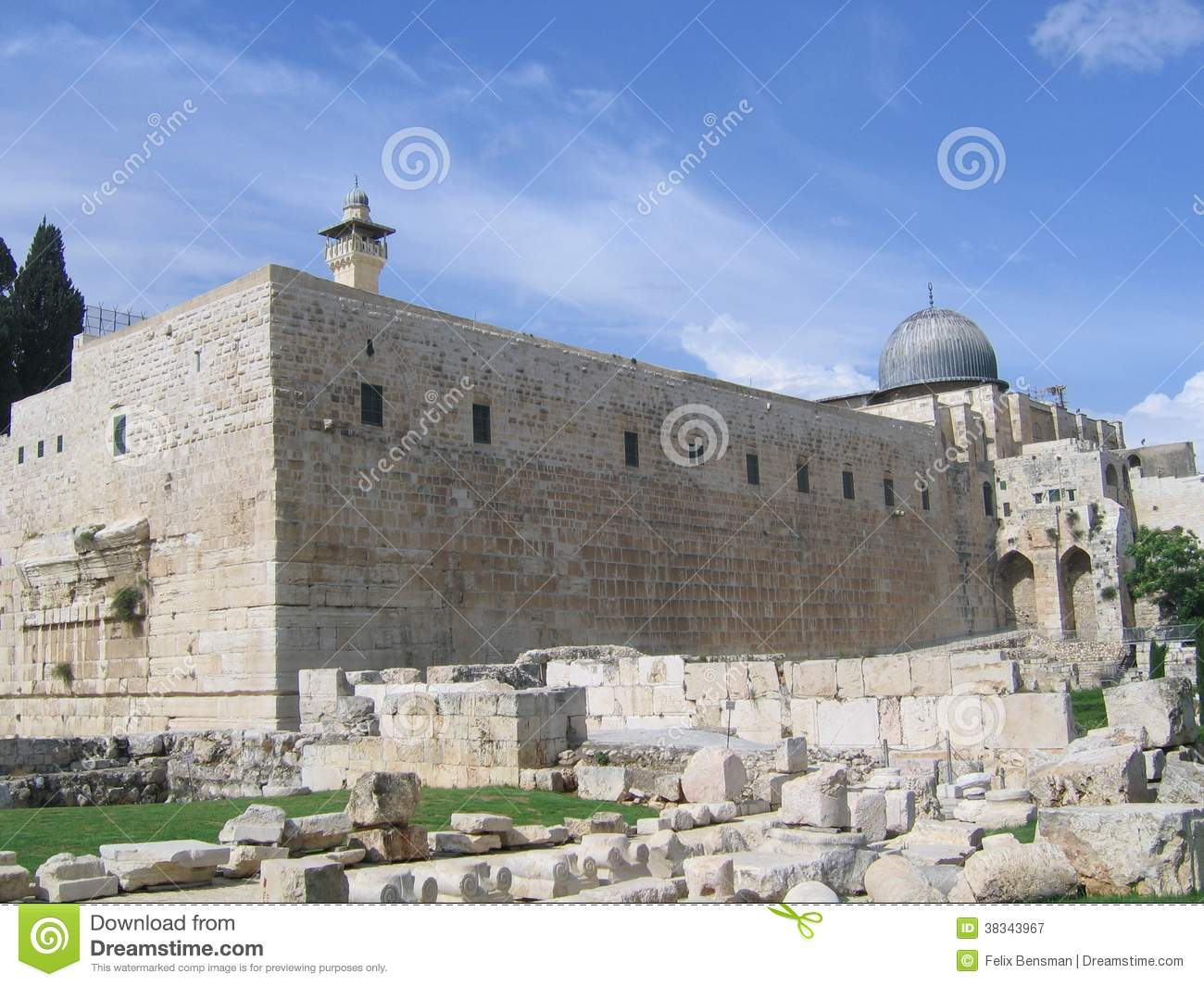 two holy places for the muslim The colonialist crimes of islam  islam erased native cultures and converted holy places into mosques  below is a list of non-muslim holy sites,.