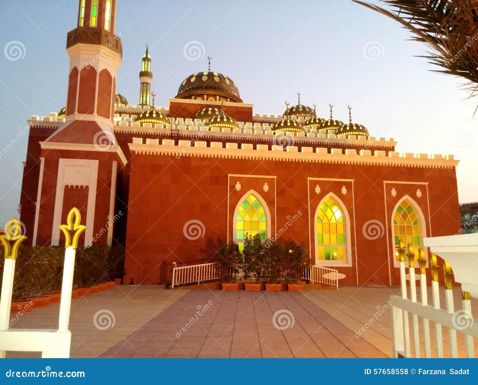 Al Salam meczet
