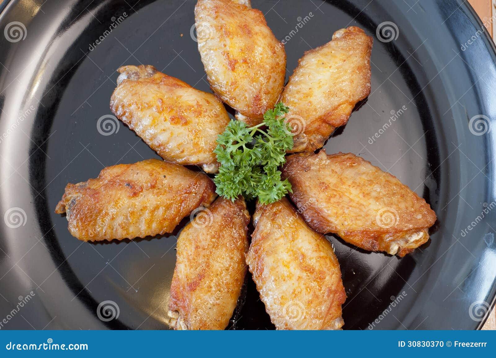 Ala di pollo