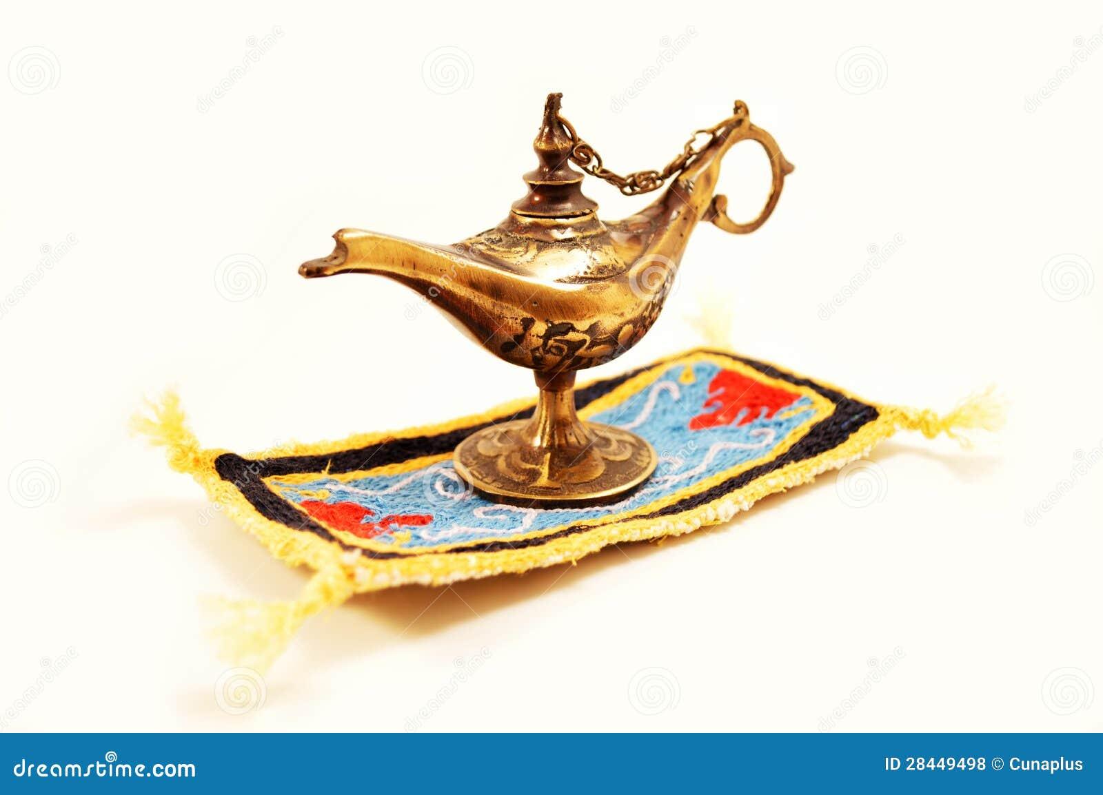 Photo Magic Carpet From Aladdin Images Blue
