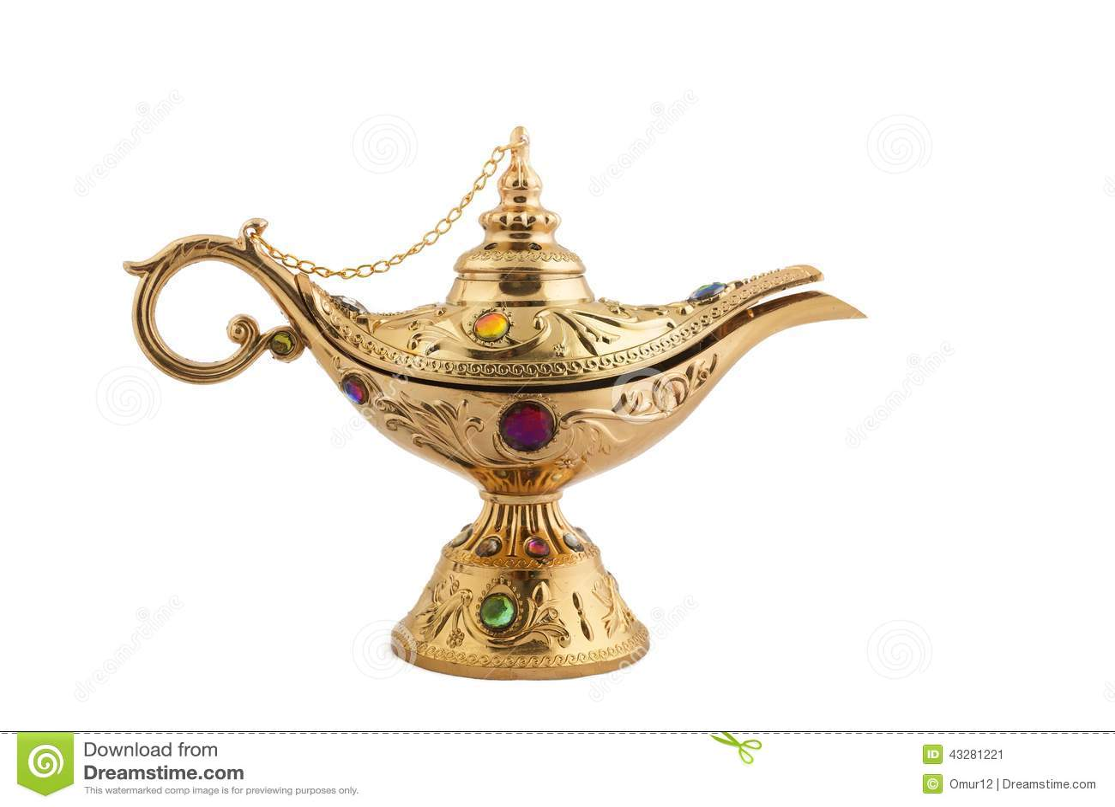 Arabic Oil Lamp Lamp Aladdin Stock Images - 219 Photos for Arabic Oil Lamp  110ylc