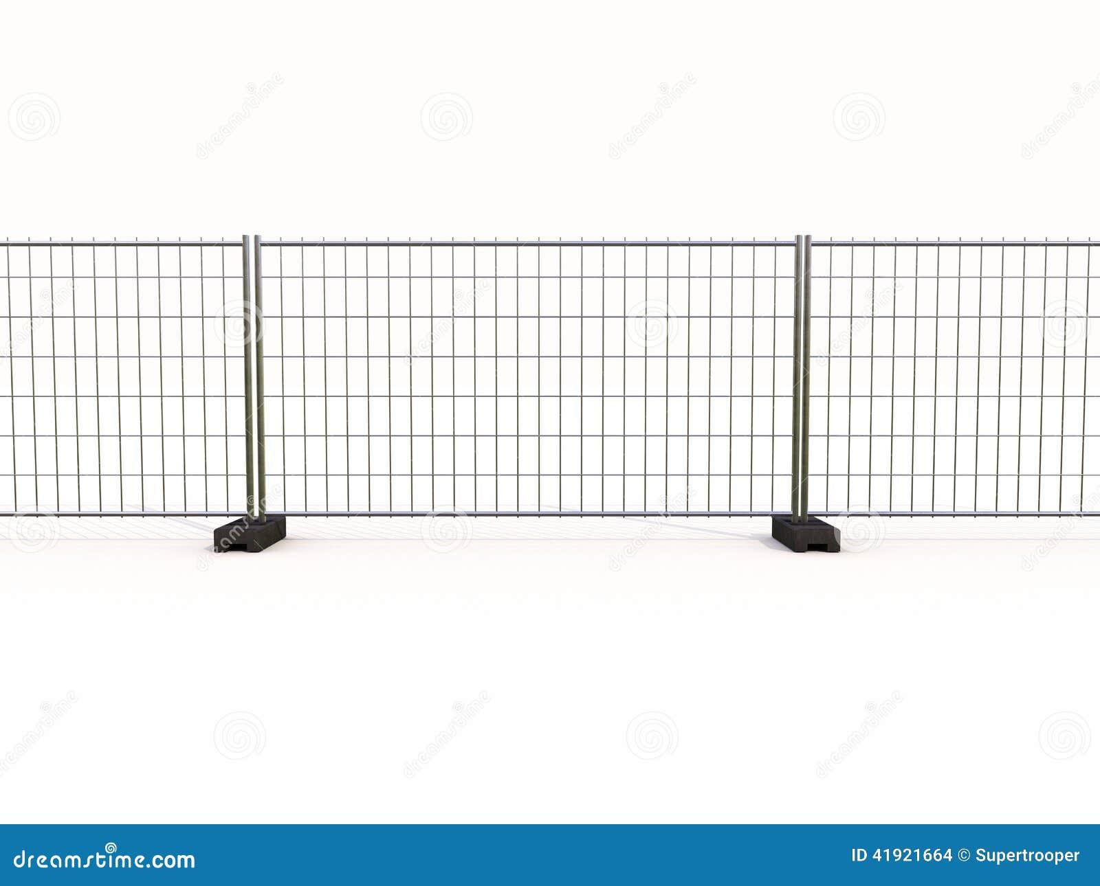 Alambre Mesh Fence