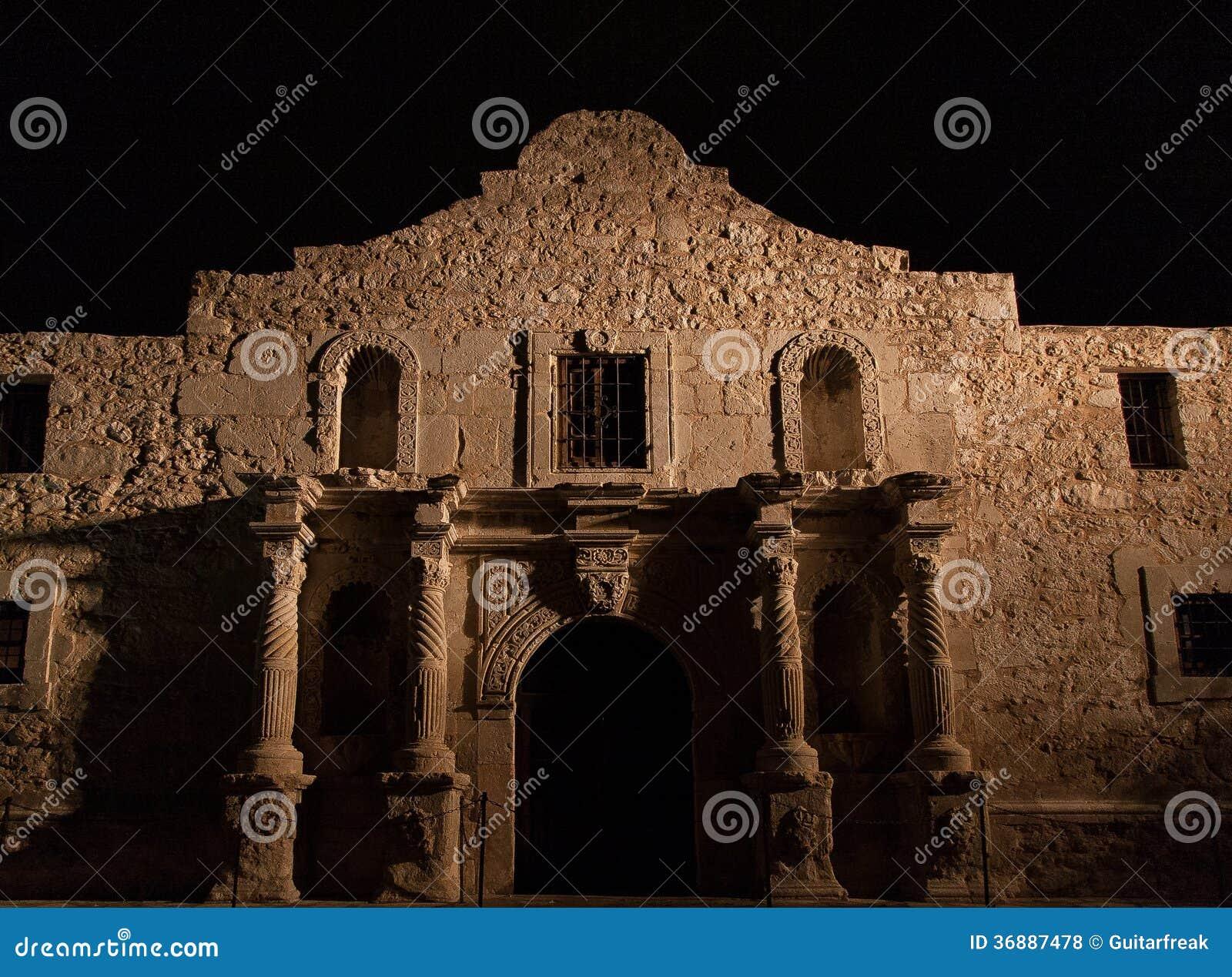 Download Alamo fotografia stock. Immagine di limite, basamento - 36887478
