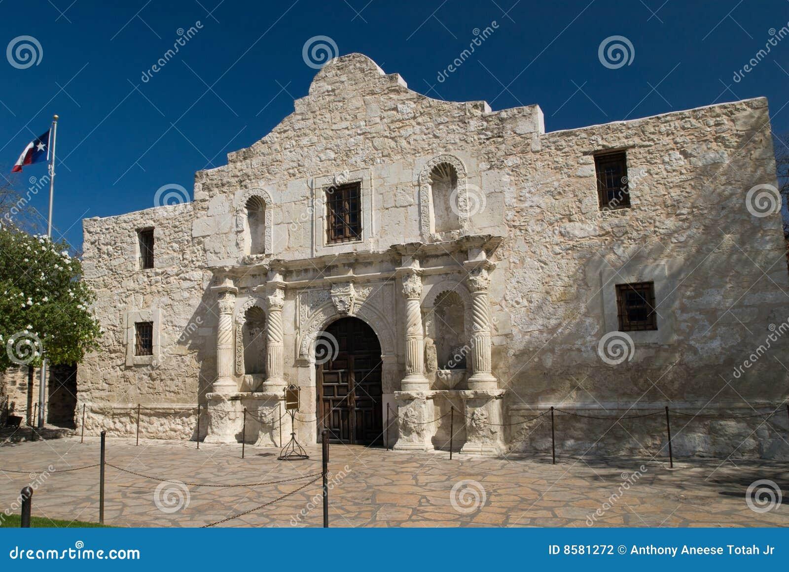 Alamo antonio san texas