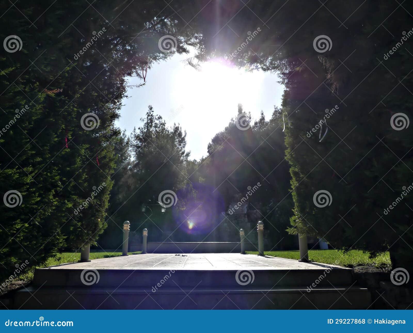 Download Alargamento do verão foto de stock. Imagem de lush, naughty - 29227868