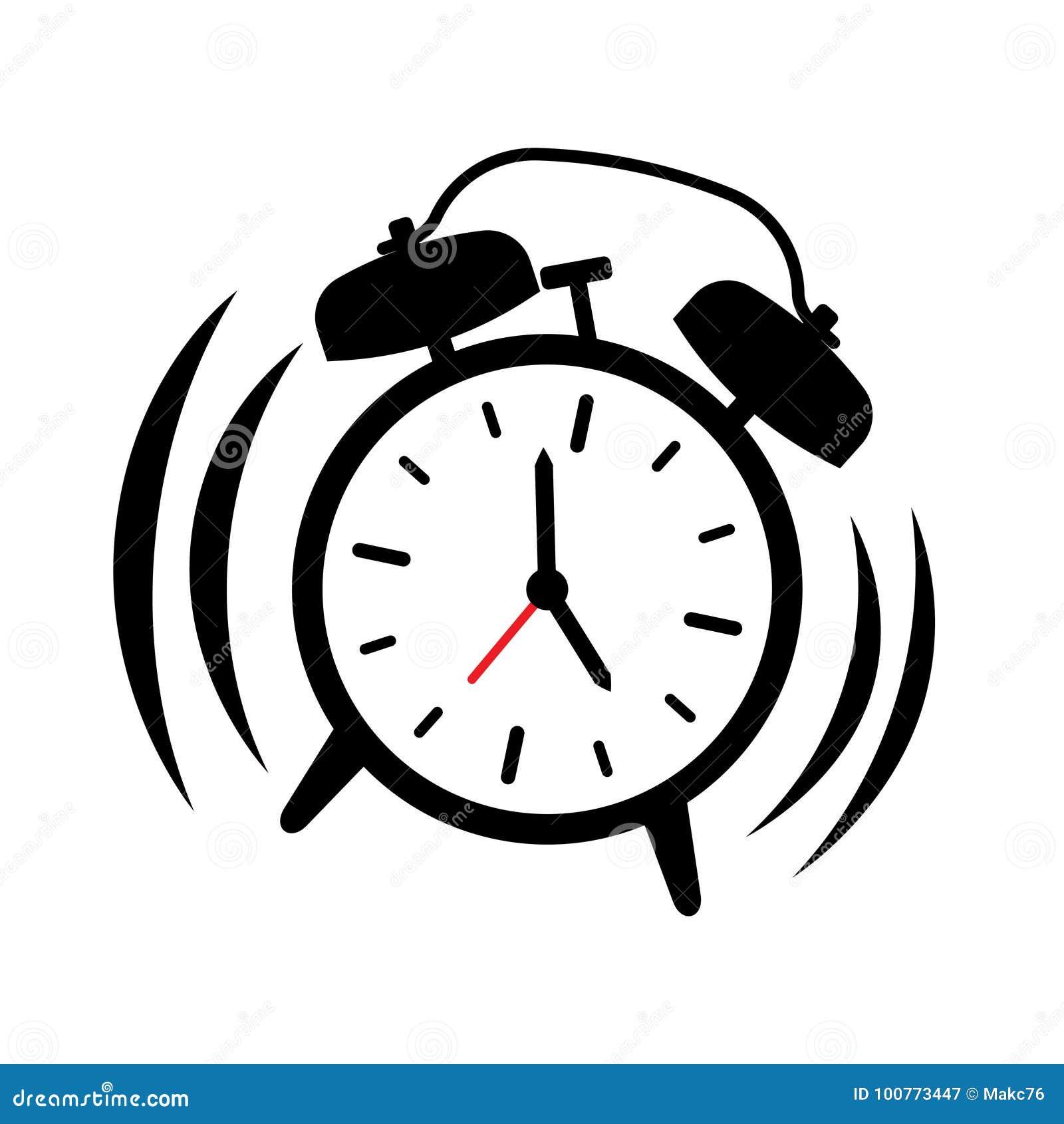 Alarm Clock Stock Illustrations – 35,777 Alarm Clock Stock ...
