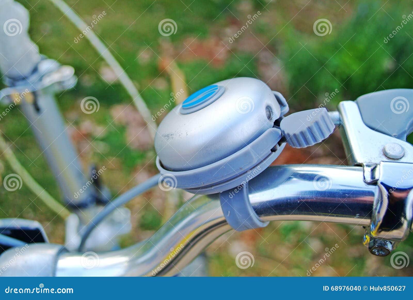 Alarma de la bicicleta