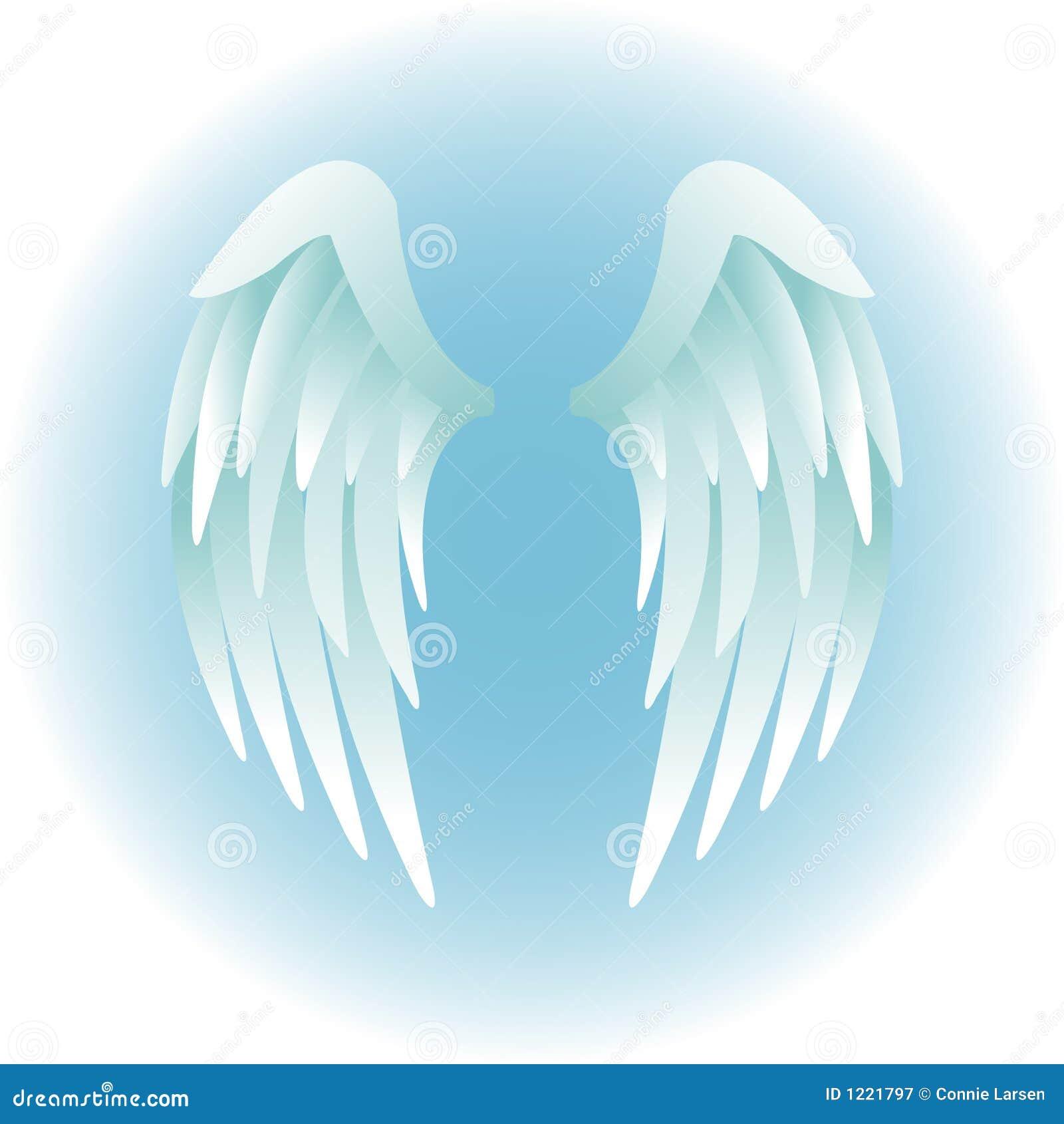 Alas/EPS del ángel