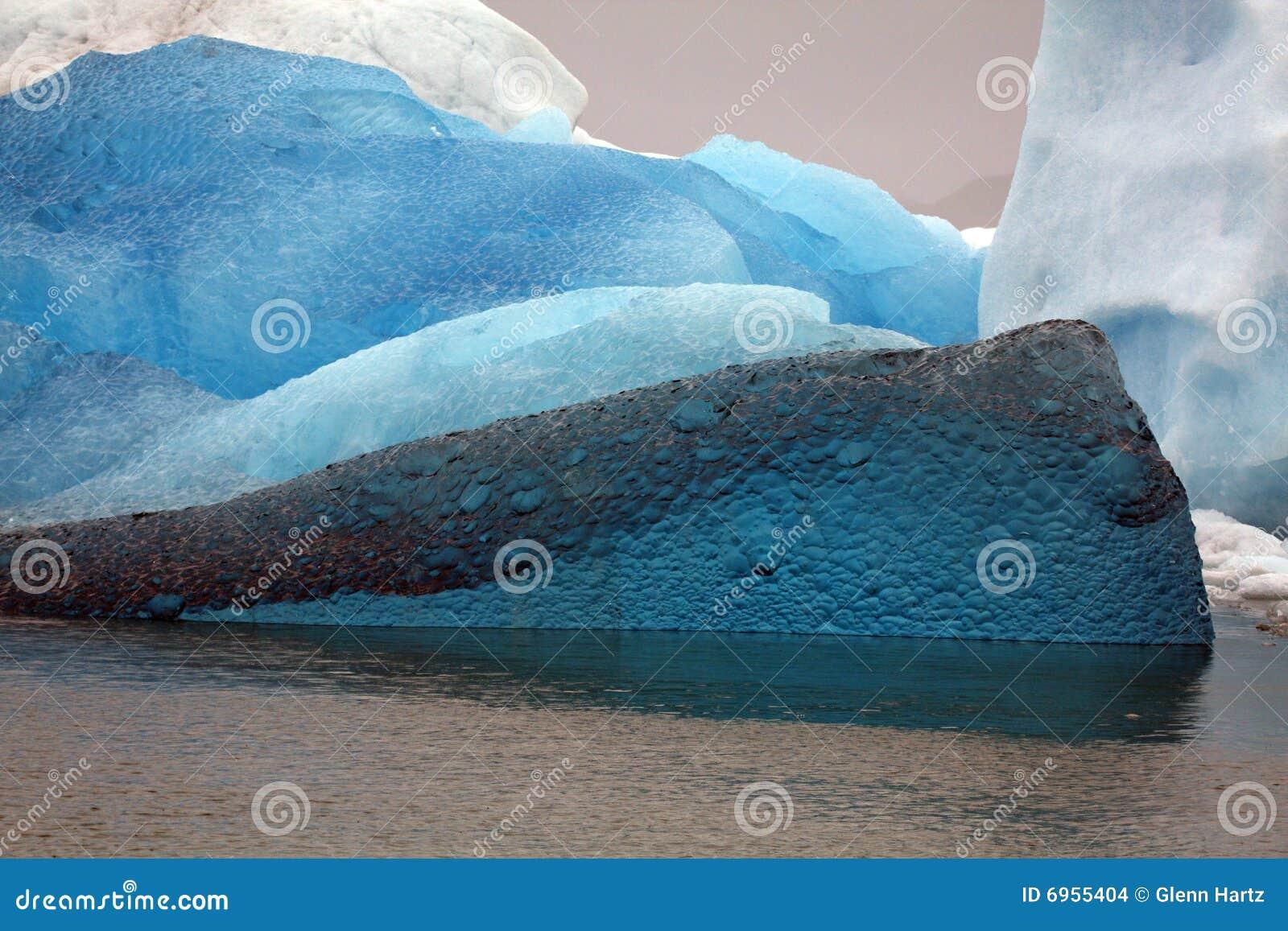Alaska 2 góra lodowa