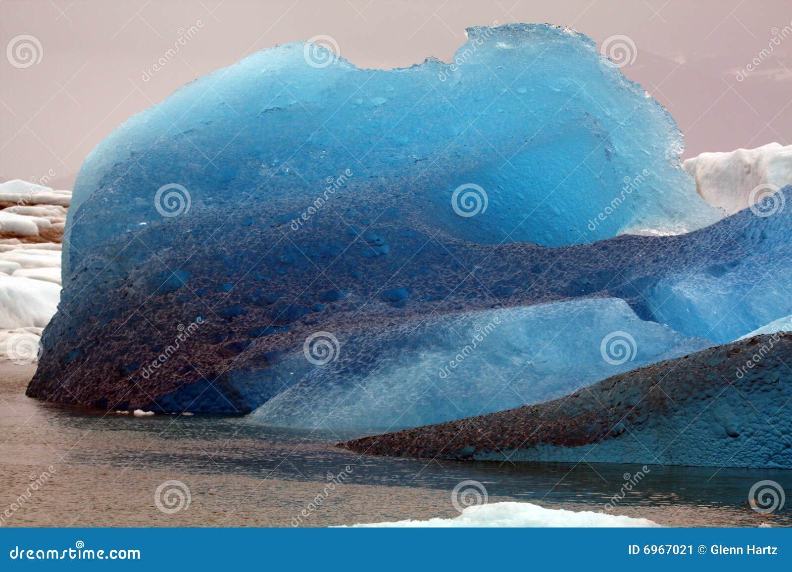 Alaska 3 góra lodowa