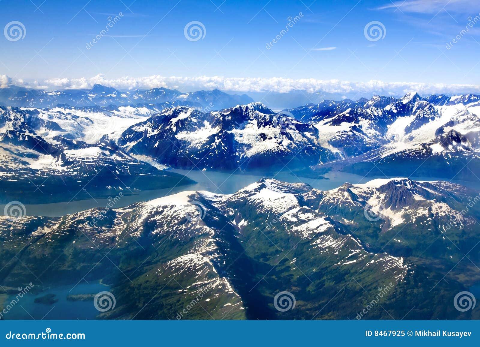 Alaska förbluffa