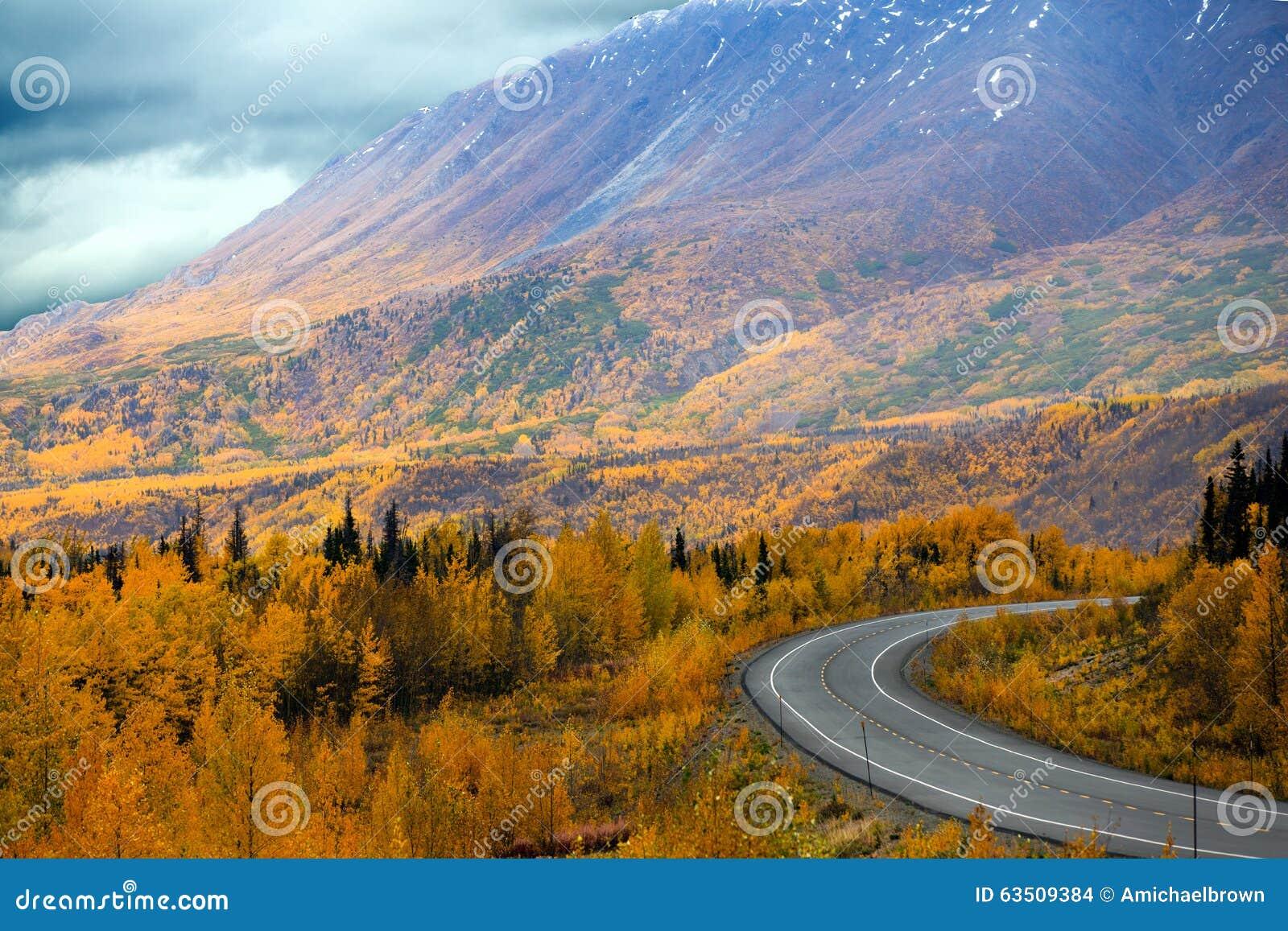 Alaska haines county - Alaska Canada Drive Fall Haines