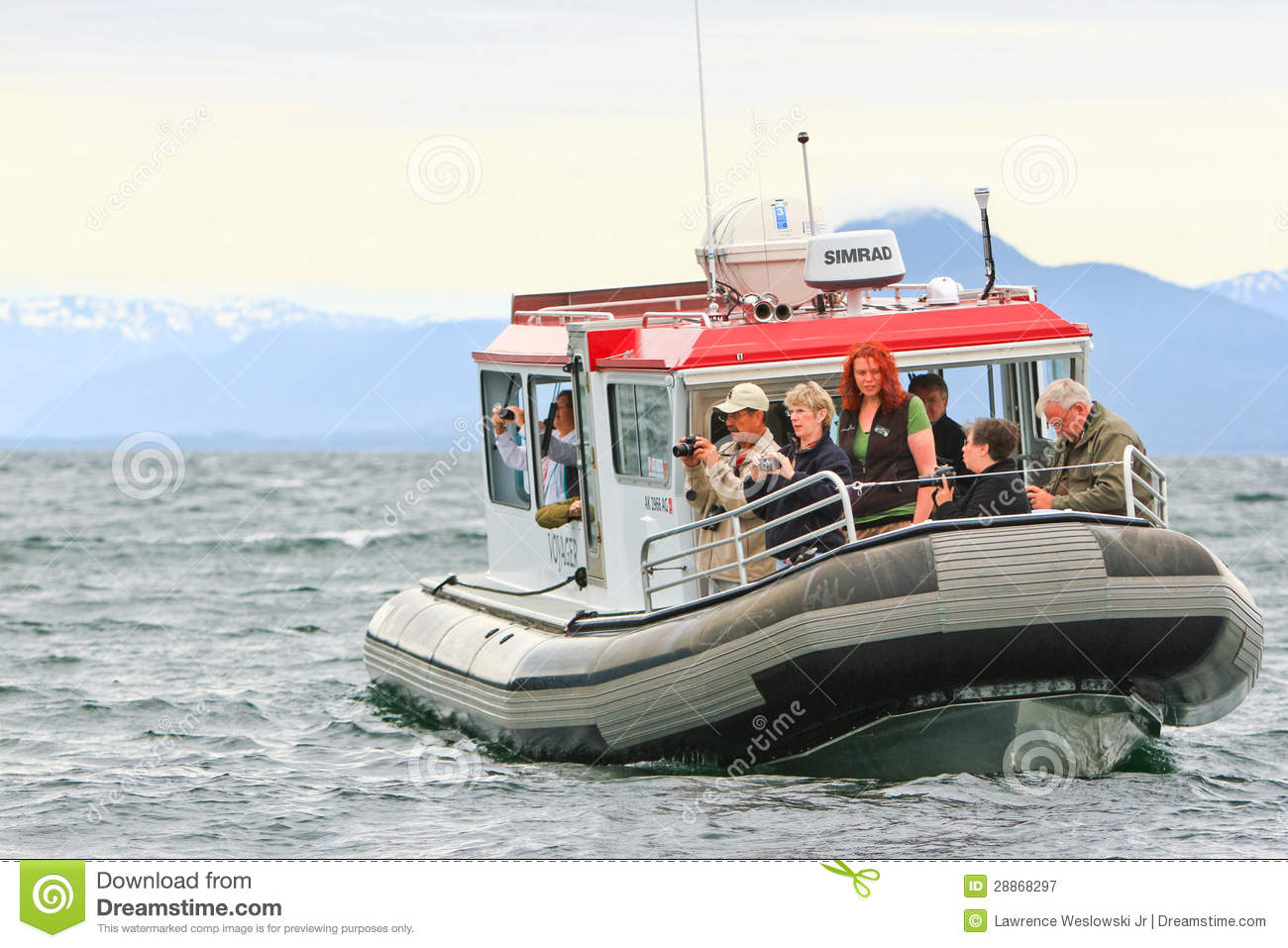 how to get to auke bay juneau from cruise ship