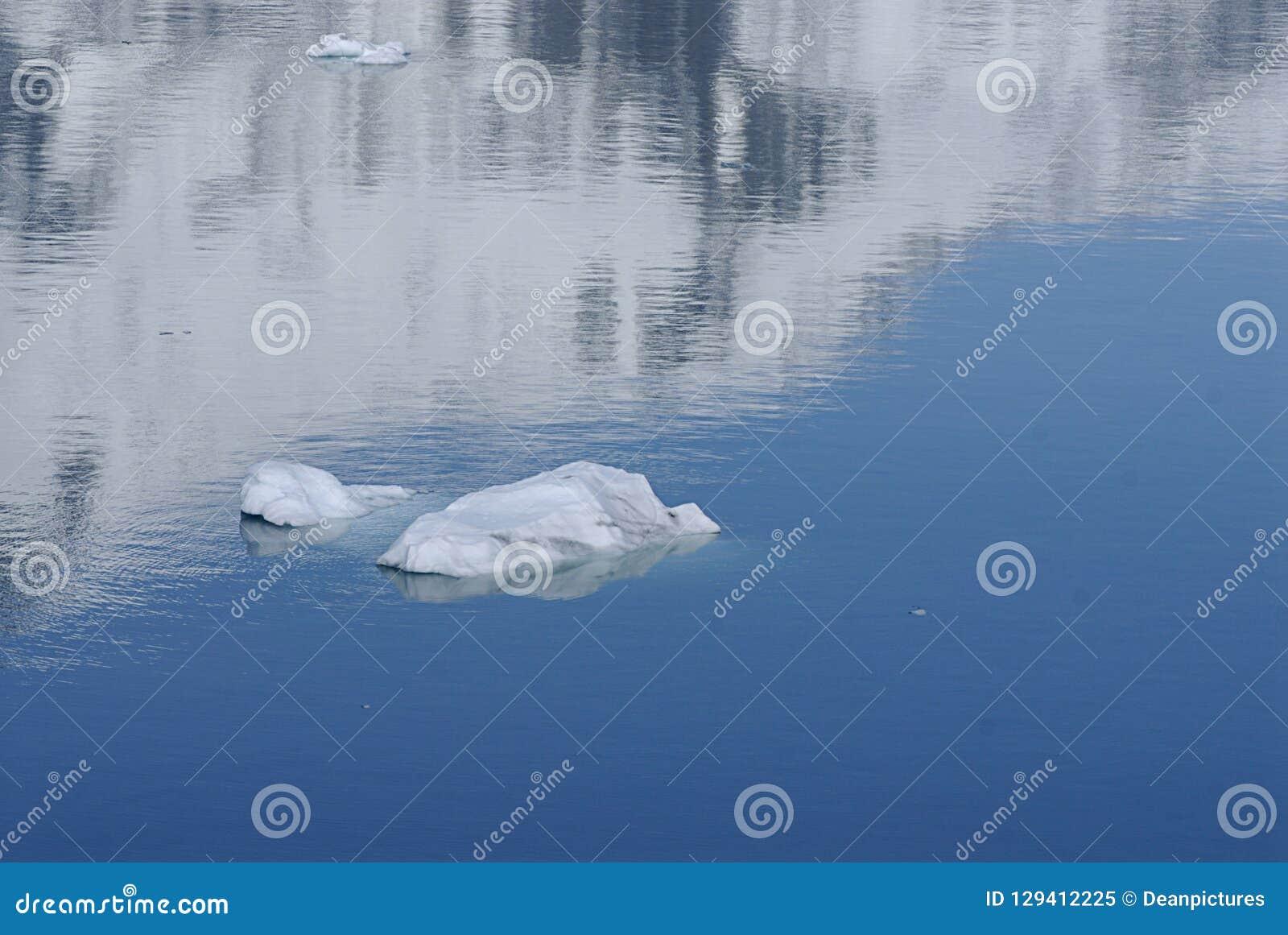 ALASKA/USA _GLACIER BAY_MOUNTIANS I USA