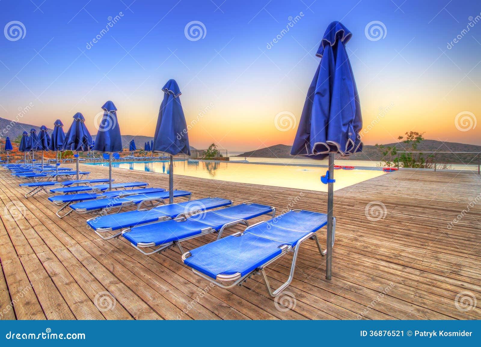 Download Alba Alla Baia Di Mirabello In Grecia Immagine Stock - Immagine di destinazione, seascape: 36876521