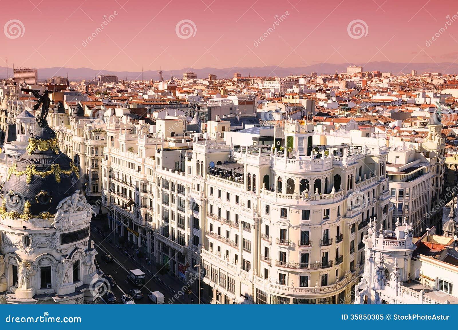 Alba Madrid