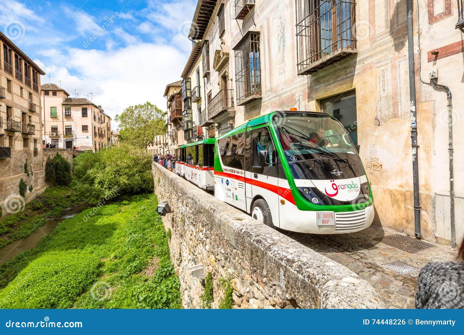 Albaicin quarter Granada editorial photo  Image of historic - 74448226