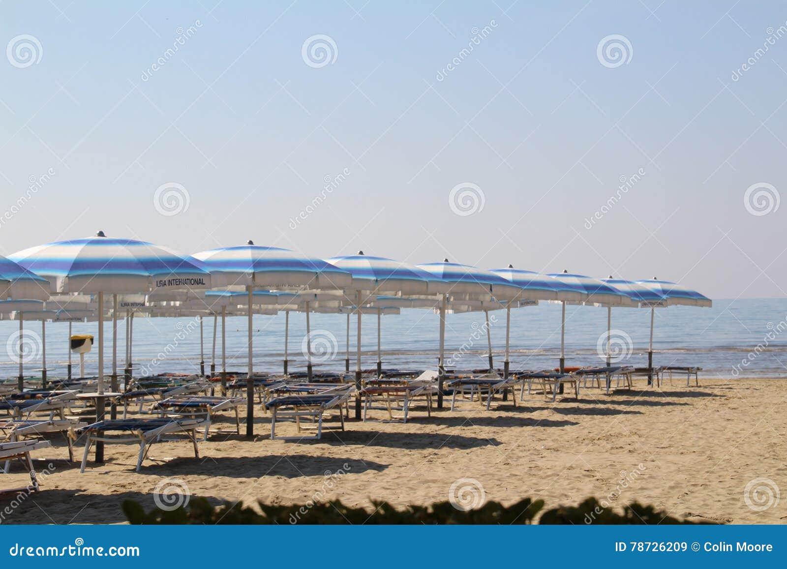 Albansk sjösida