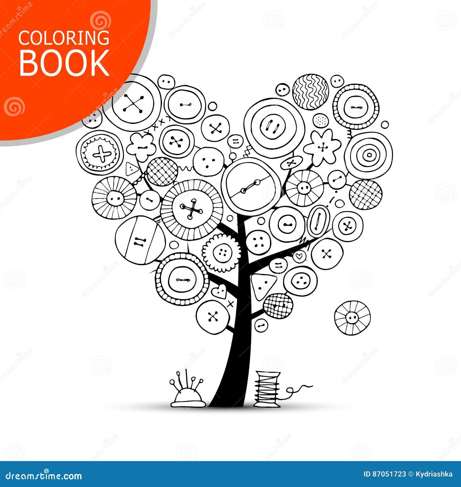 Albero ciliegie estate disegni da colorare for Disegni da colorare ciliegie