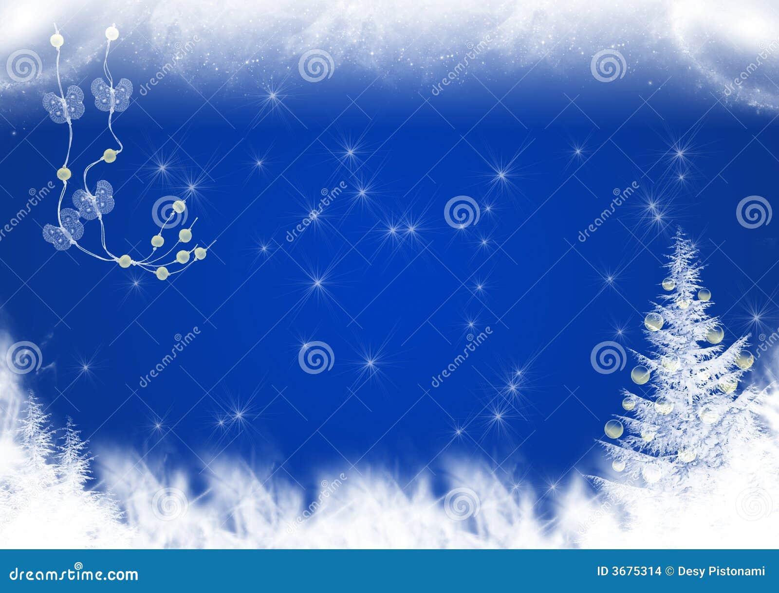 Download Albero di Natale illustrazione di stock. Illustrazione di cristallo - 3675314