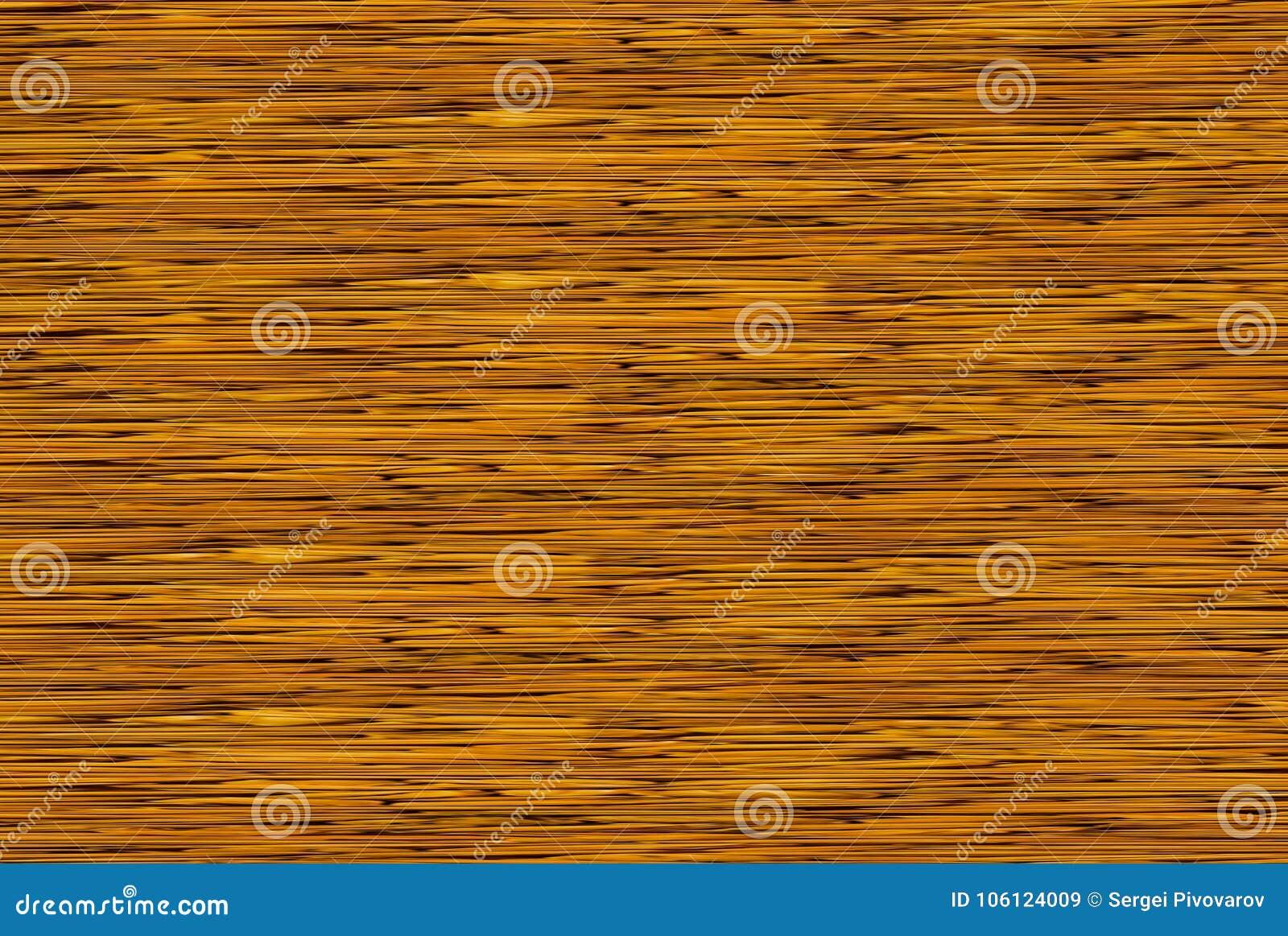 Le Fibre Del Legno albero marrone beige della fibra del modello a strisce della