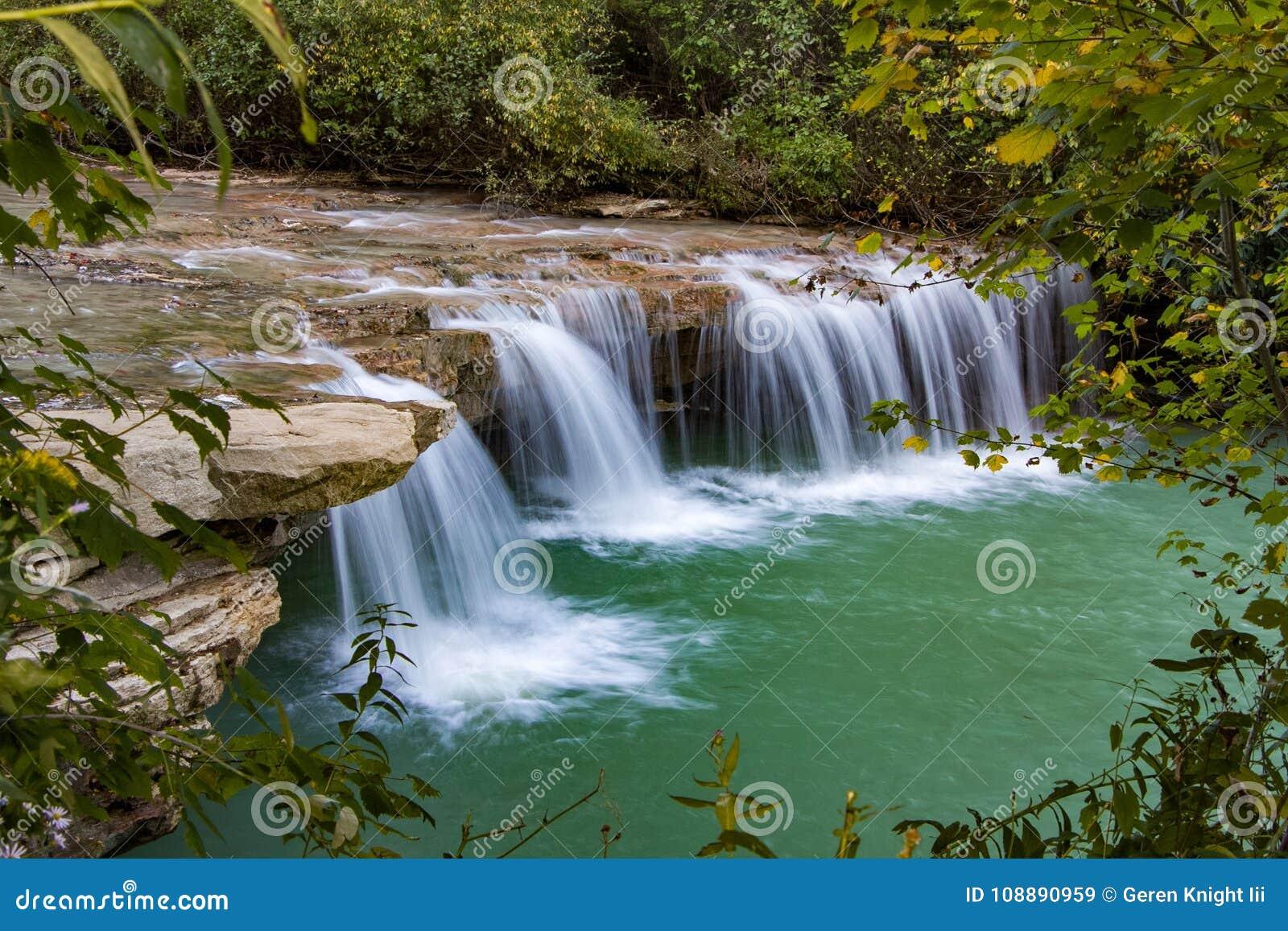 Albert Falls em West Virginia