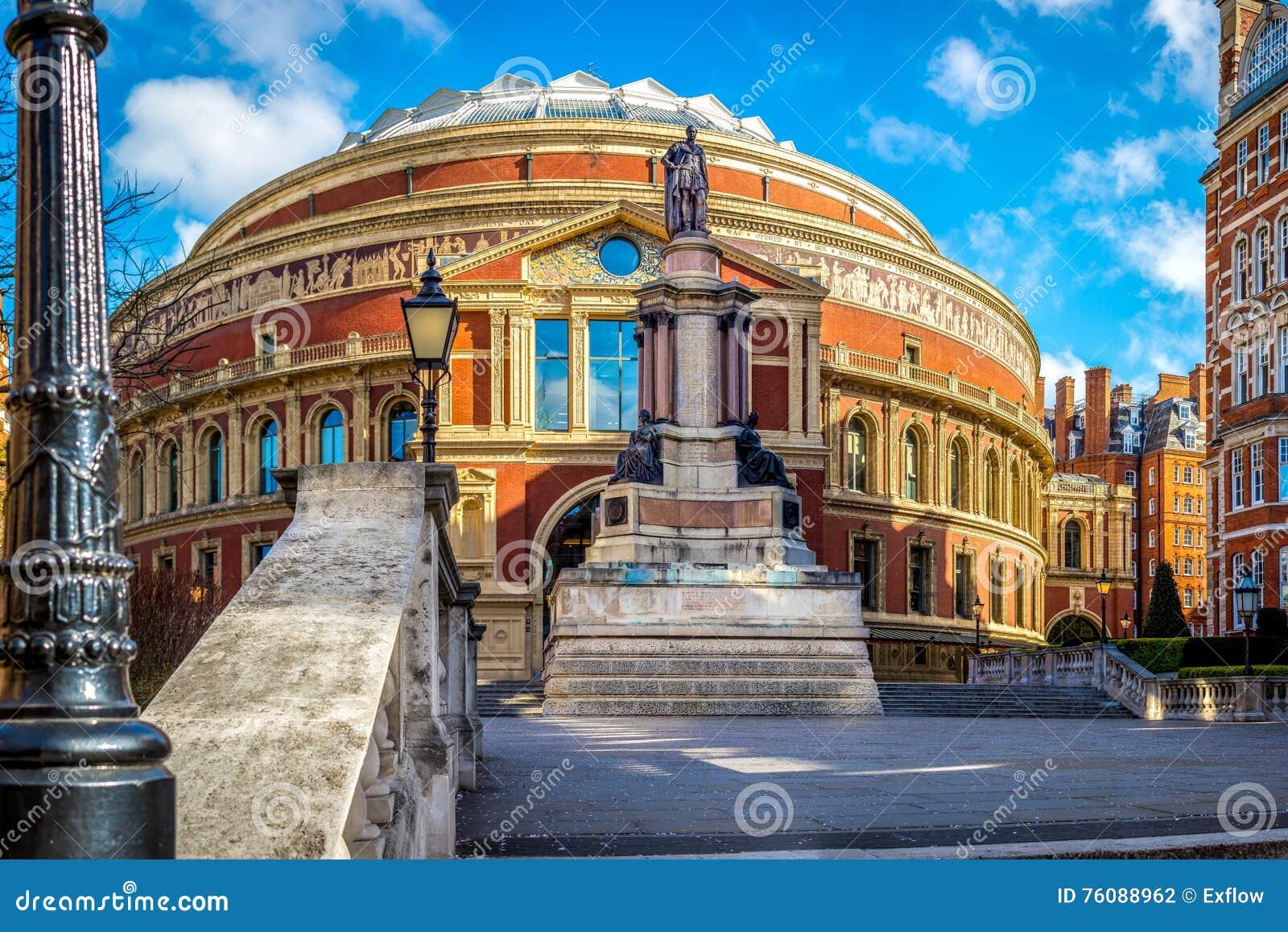 Albert royal Hall