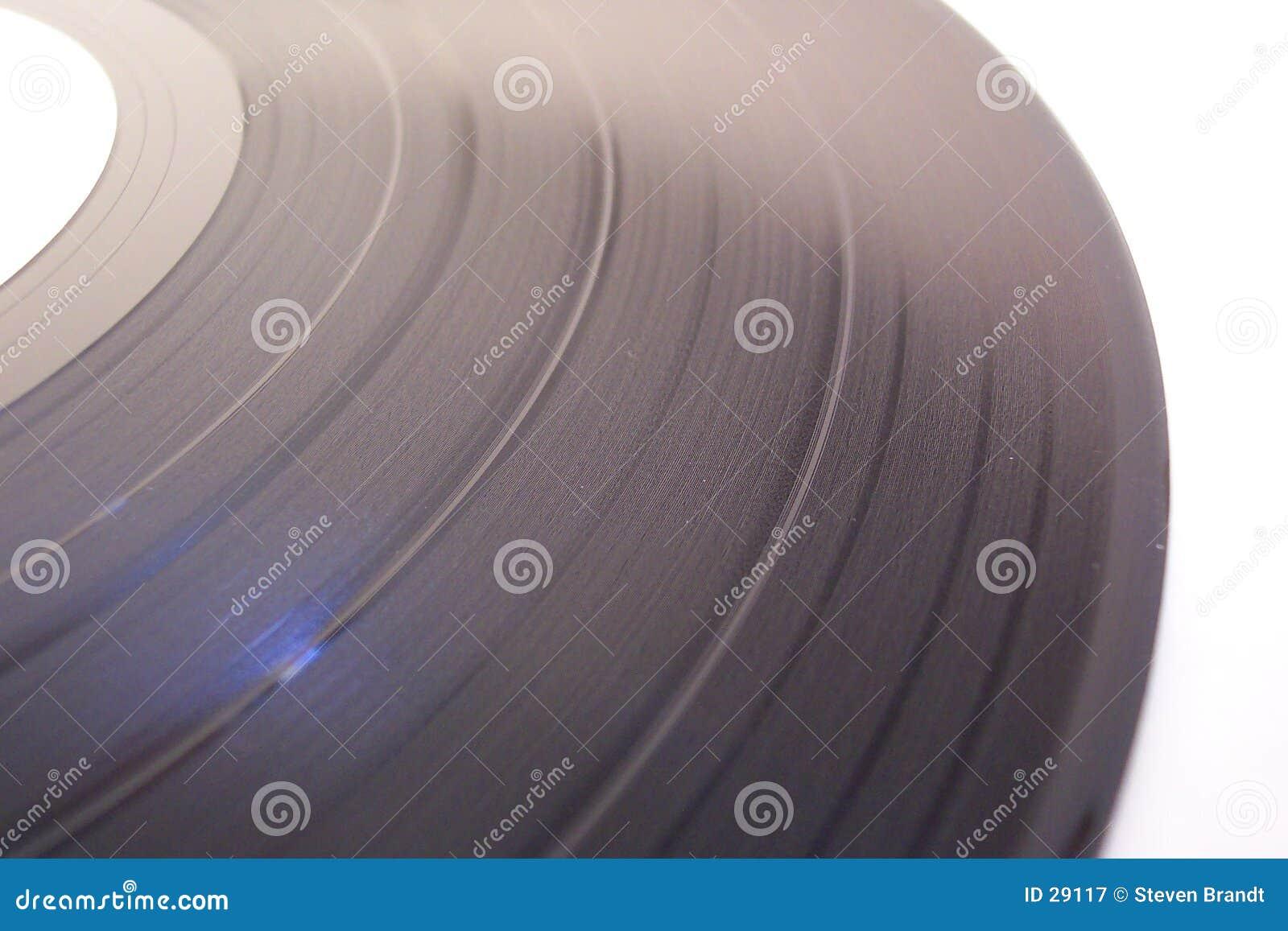 Album record