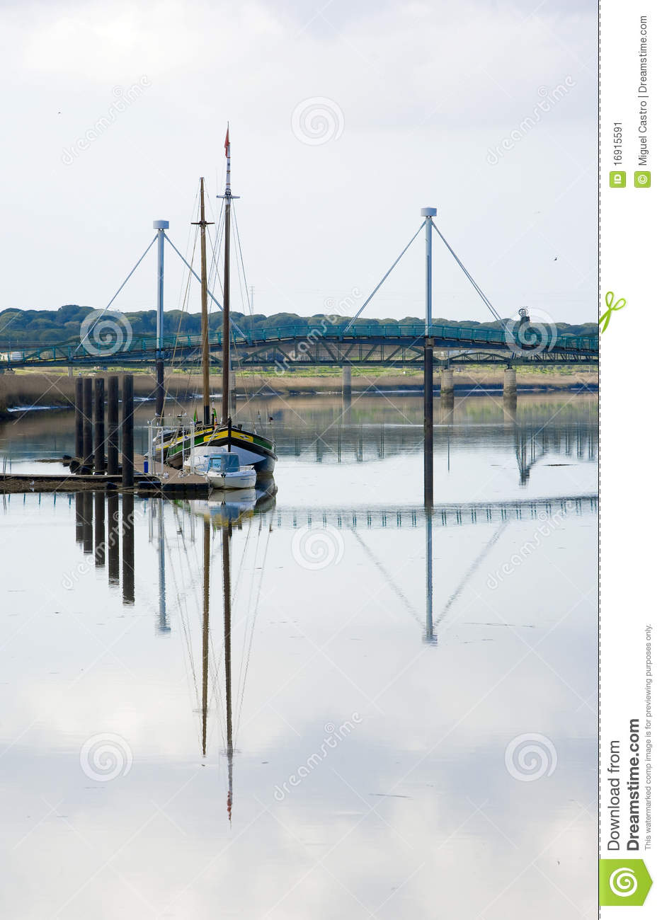 Alcacer Do Sal Portugal  city pictures gallery : Alcacer Do Sal, Setubal, Blue Coast Portugal Stock Image Image ...