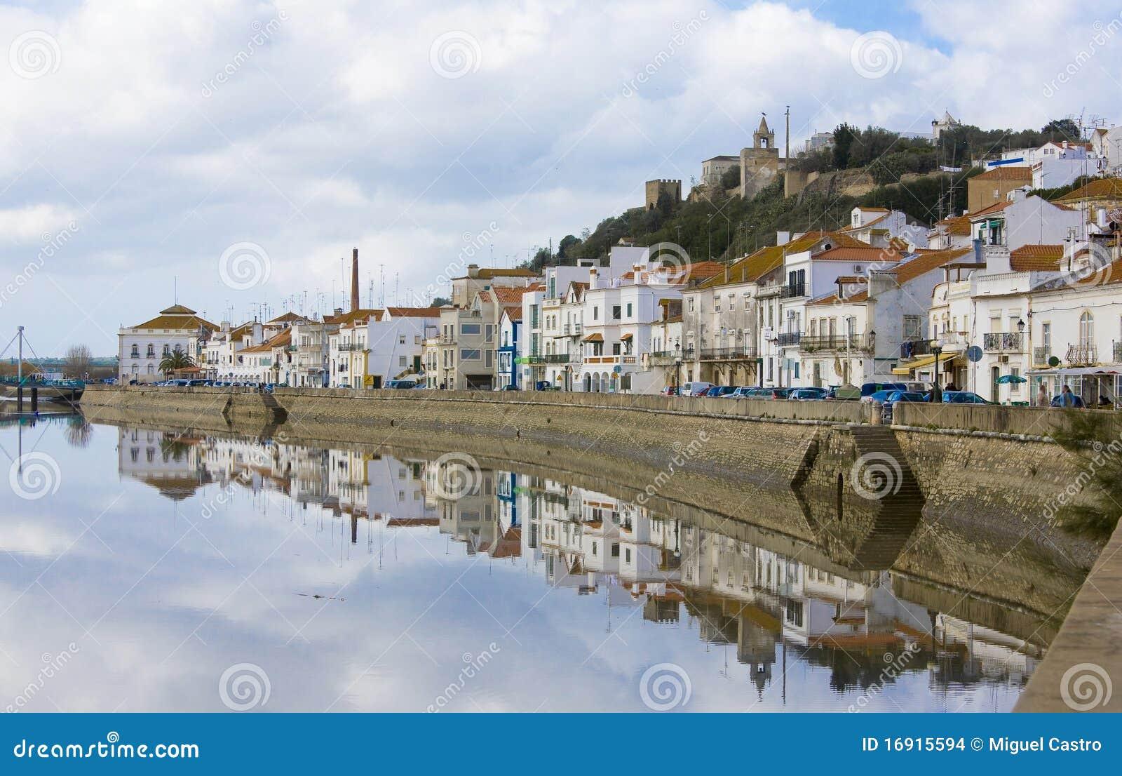 Alcacer faz o Sal, Setubal, costa azul Portugal