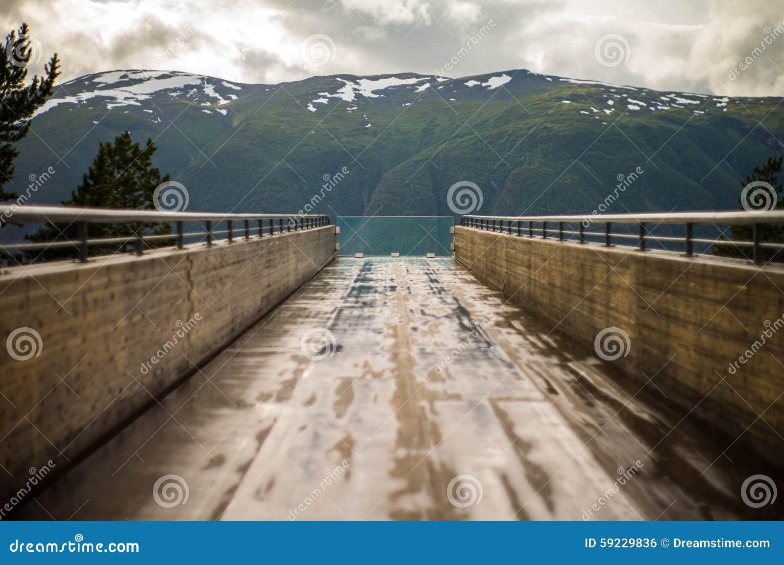 Download Alcance foto de archivo. Imagen de paisaje, noruega, configuración - 59229836