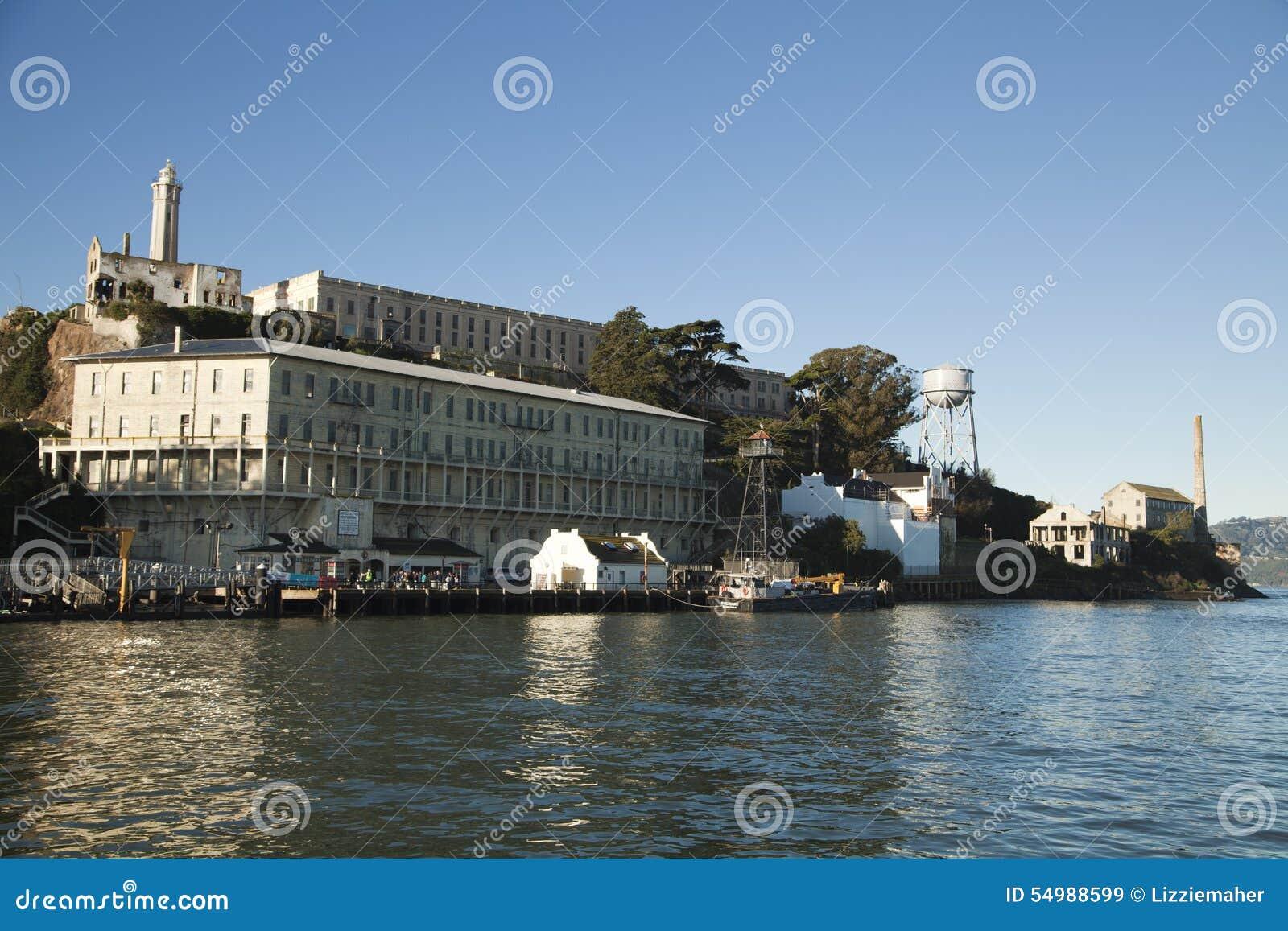 Alcatraz ö