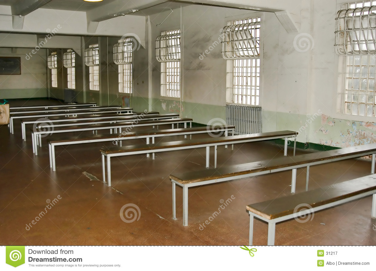 Alcatrazarrest