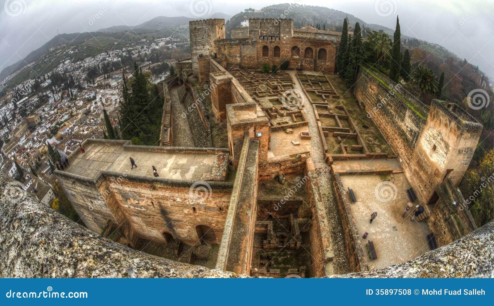 Image result for Alhambra de Granada, Andalucía