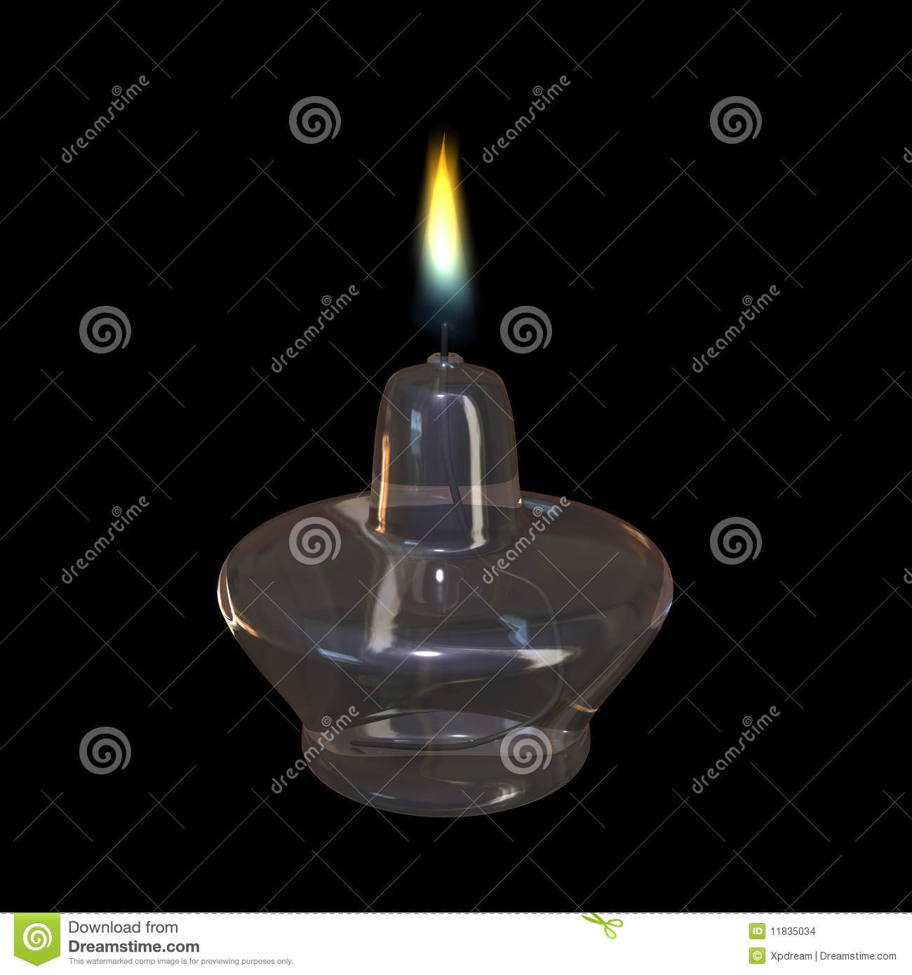 how to use an alcohol burner