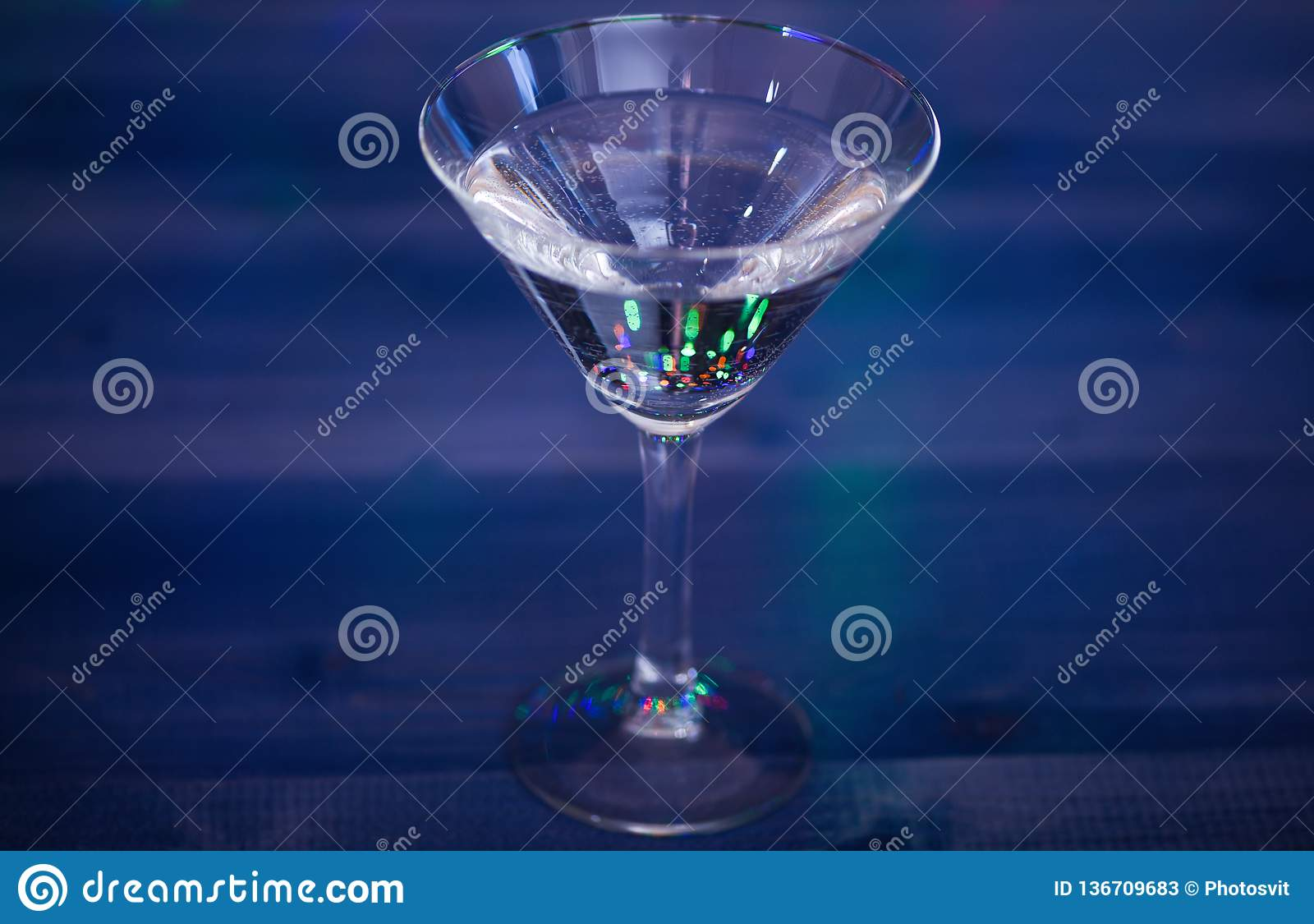 Alcohol Cocktail For Winter Party  Cocktail Ideas Concept