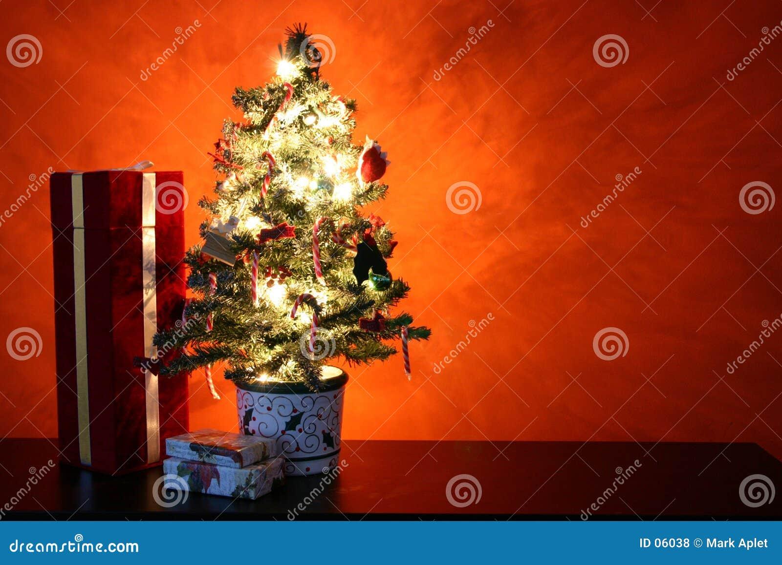 Alcohol de la Navidad