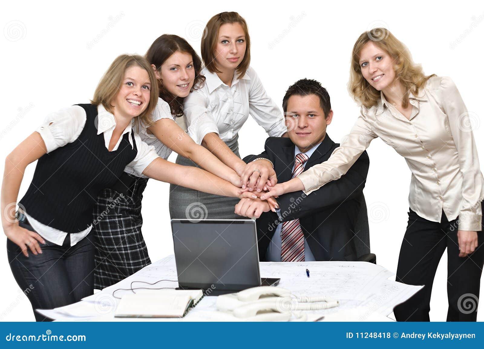 Imagenes De Personas Trabajando En Equipo: Alcohol Del Trabajo En Equipo Y De Personas Foto De