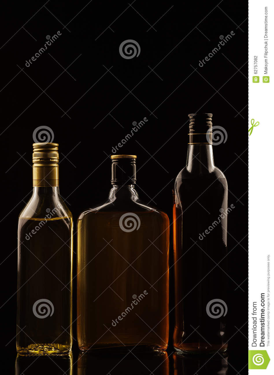 alcohol drinks without tags stock photo image 62757082