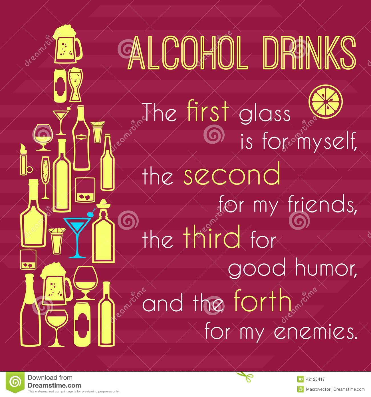 illustrative essay on alcoholism The notion that alcohol consumption usually results in negative consequences   this is not an example of the work written by our professional essay writers   this is most commonly illustrated when any sort of negative social behaviour is.
