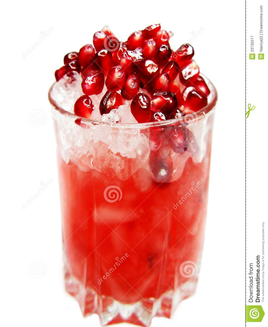 Non Alcoholic Pomegranate Cocktail Recipes — Dishmaps