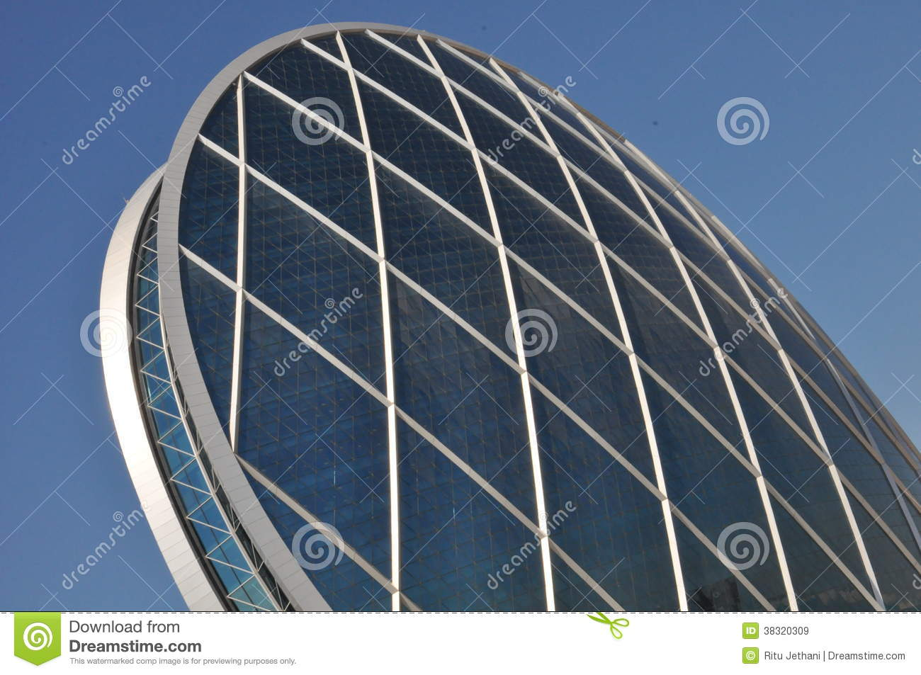 "e4af270aa0f It is the first circular building of its kind in the Middle East. The  distinctive building was voted the ""Best Futuristic Design"" by The Building  ..."