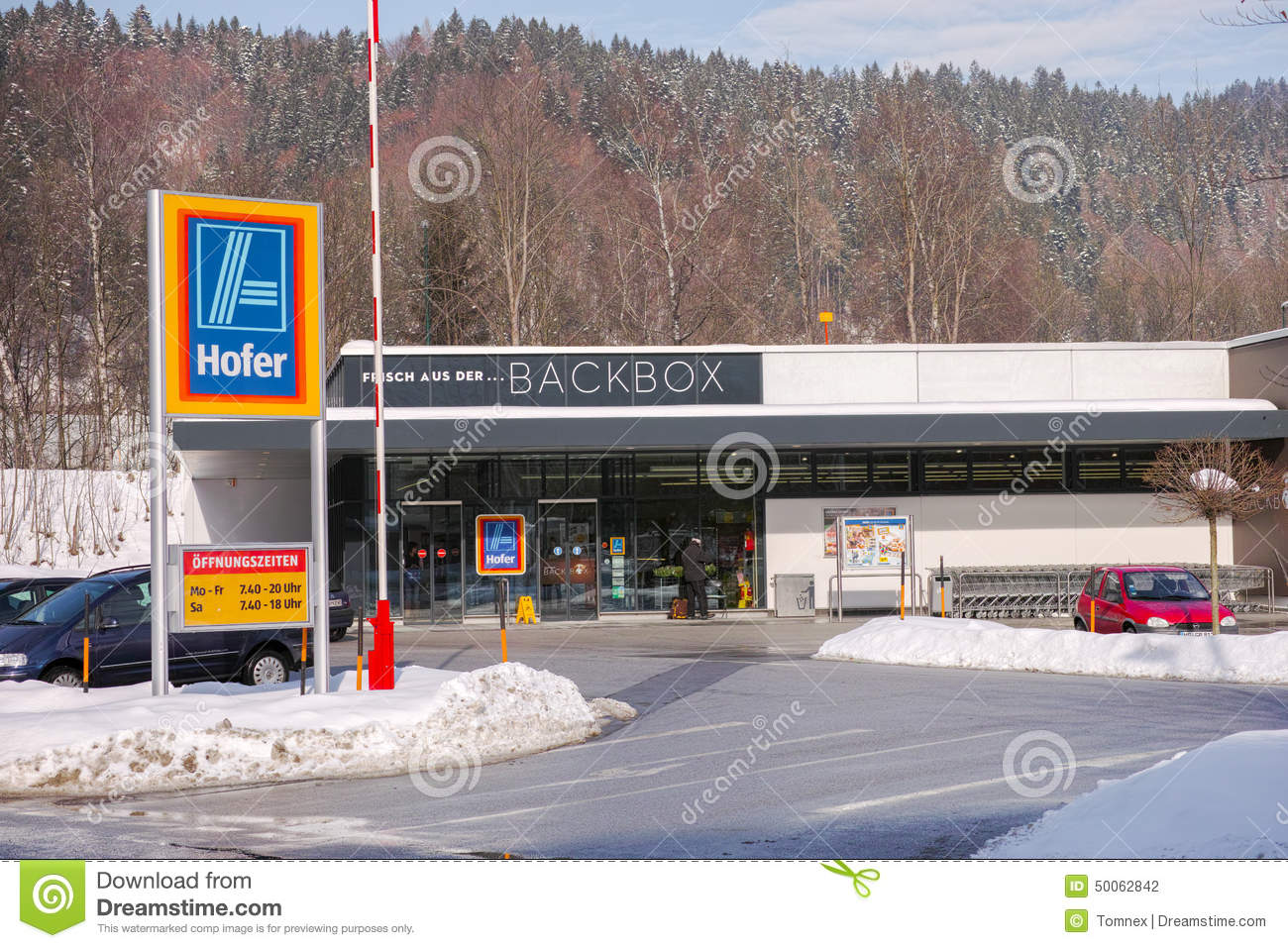 Aldi stock photos royalty free pictures aldi hofer establishing shot of an austrian aldi hofer store with lots of copy space biocorpaavc