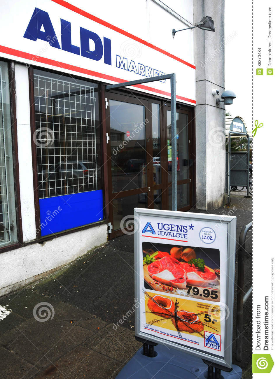 Aldi marked editorial stock image image of business 86373484 aldi marked business kobenhavn editorial stock photo biocorpaavc
