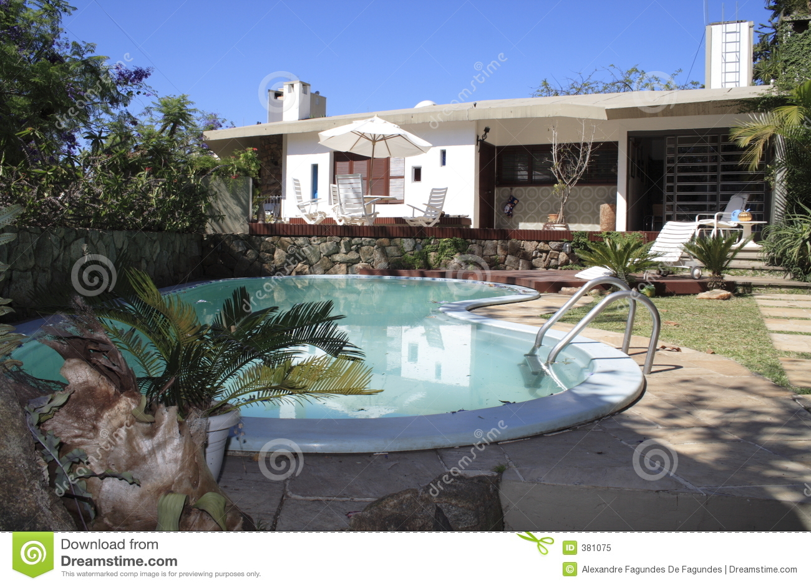 Alegre σπίτι Πόρτο κήπων
