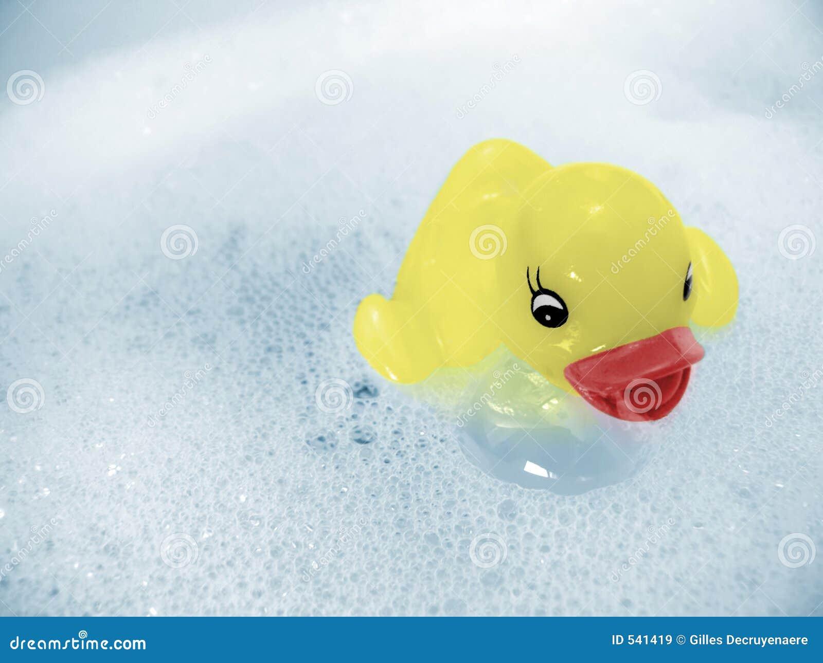 Alegria Ducky de borracha!