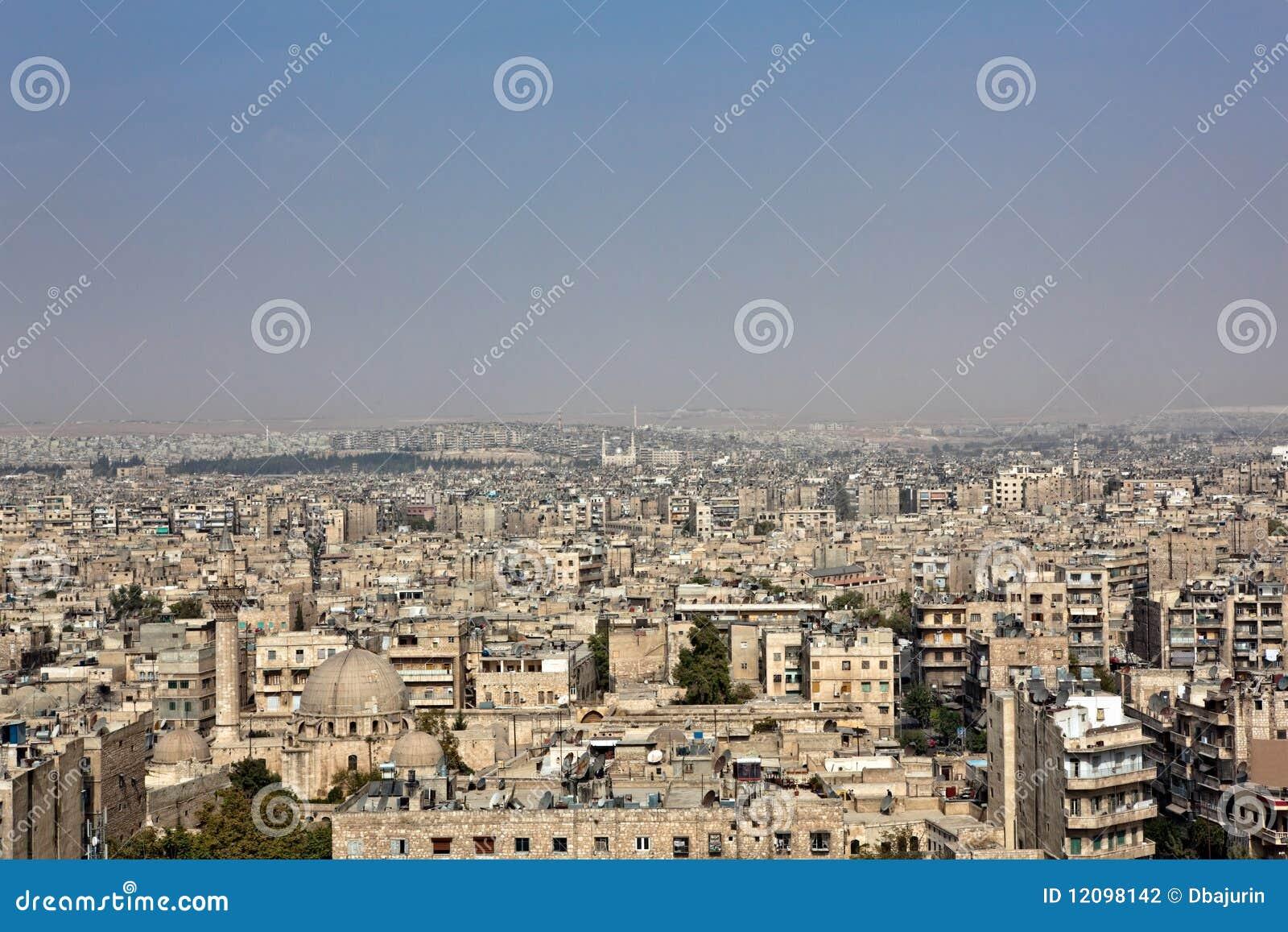 Aleppo Швеция
