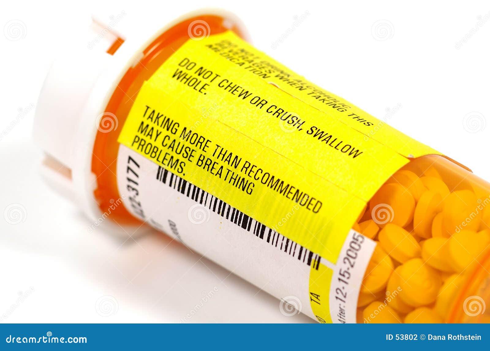 Alertas de la píldora