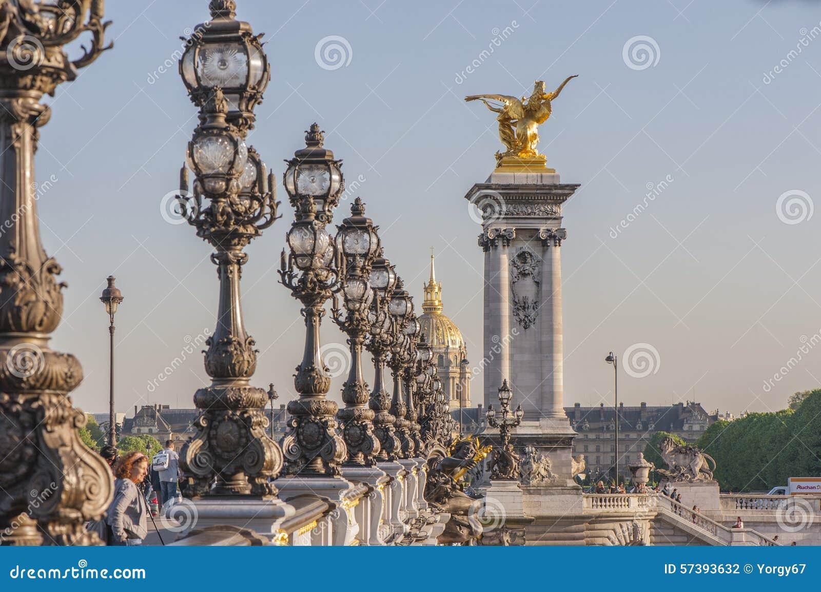 Alexander III brug